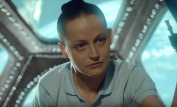 Кадр из фильма *Частица Вселенной*, 2017 | Фото: kino-teatr.ru