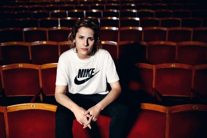 Актриса Ирина Горбачева | Фото: livestory.com.ua