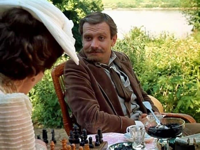 Никита Михалков в роли Трилецкого | Фото: ekskluziv-smi.ru