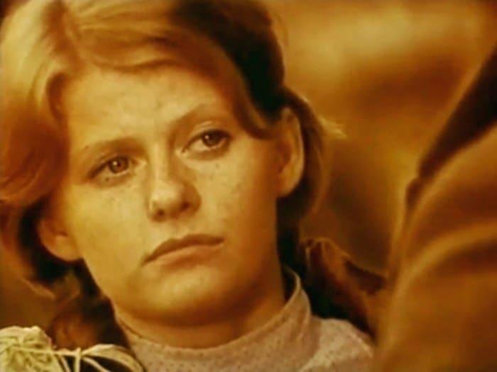 Ирина Муравьева в фильме *Время выбрало нас*, 1976 | Фото: kino-teatr.ru