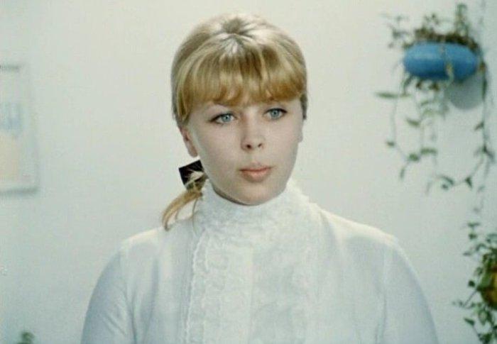 Ирина Азер в фильме *Осторожно, черепаха!*, 1969 | Фото: kinoistoria.ru