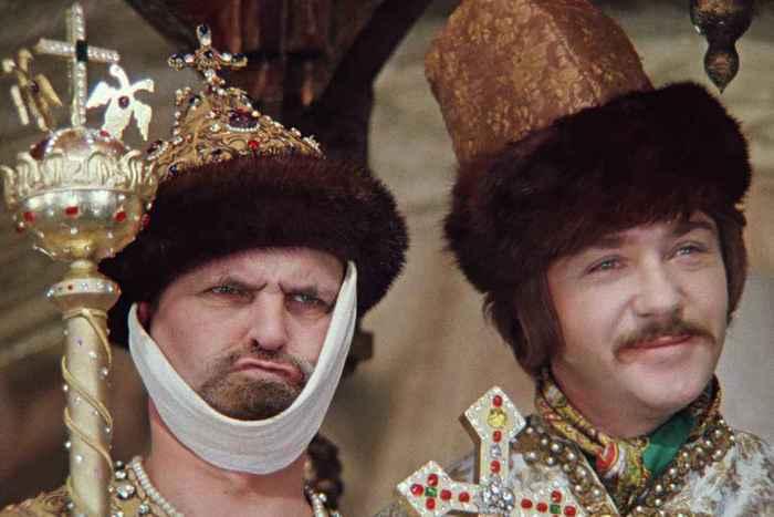 Кадр из фильма *Иван Васильевич меняет профессию*, 1973 | Фото: kinopoisk.ru