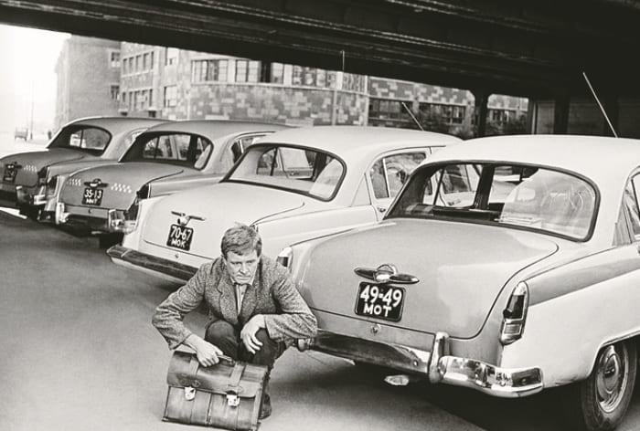 Кадр из фильма *Берегись автомобиля*, 1966 | Фото: smolnarod.ru