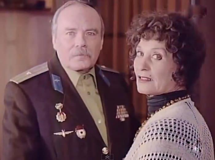 Нина Алисова в фильме *Испытатели*, 1987 | Фото: kino-teatr.ru