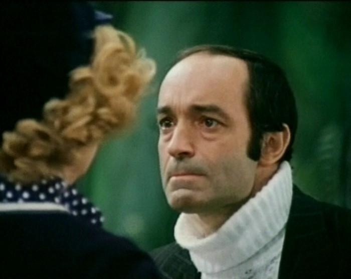 Валентин Гафт в фильме *Гараж*, 1979 | Фото: kino-teatr.com