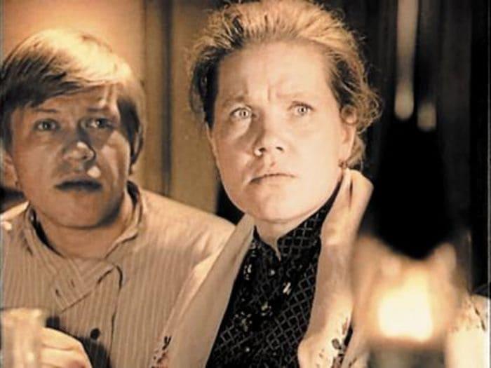 Кадр из фильма *Тени исчезают в полдень*, 1971-1973 | Фото: sobesednik.ru