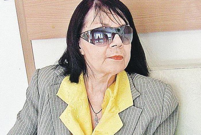 Советская актриса, которой довелось перенести немало испытаний | Фото: fb.ru