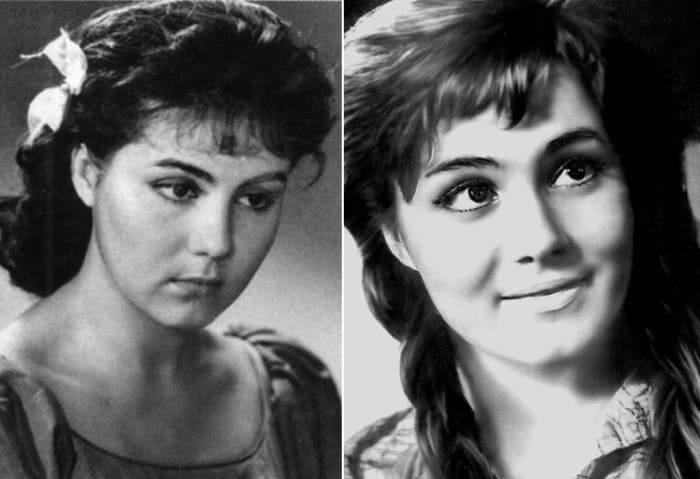 Актриса театра и кино Валентина Малявина | Фото: kino-teatr.ru