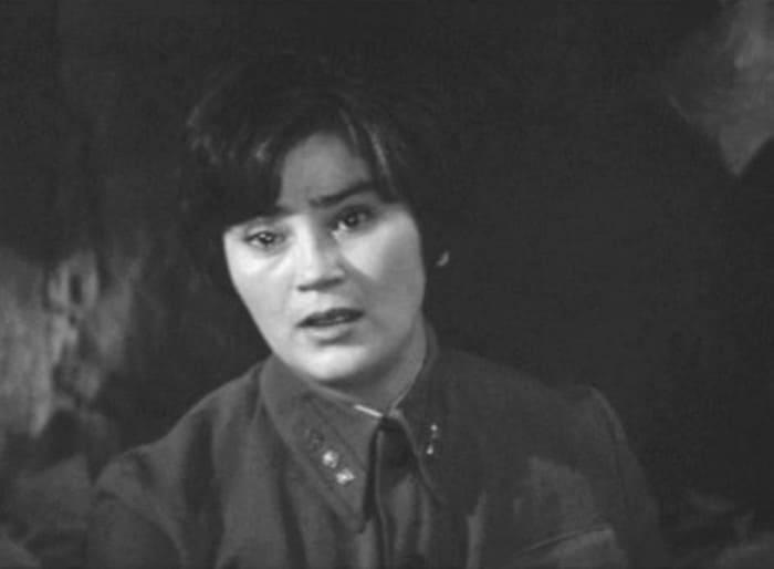 Кадр из фильма *Ижорский батальон*, 1972 | Фото: kino-teatr.ru