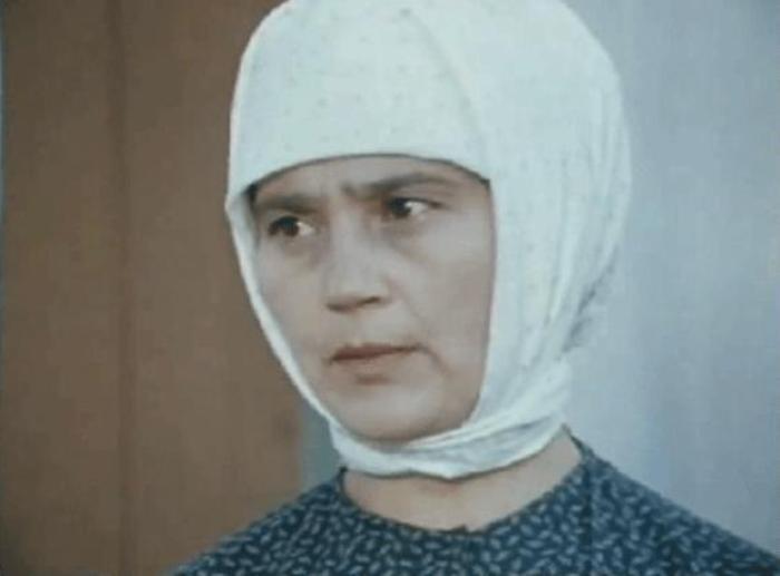 Валентина Пугачева в фильме *Кавказская повесть*, 1978 | Фото: kino-teatr.ru
