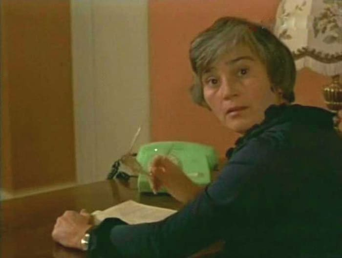 Кадр из фильма *Путь к медалям*, 1980 | Фото: kino-teatr.ru