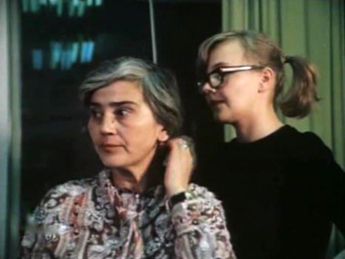 Кадр из фильма *Пространство для маневра*, 1982 | Фото: kino-teatr.ru