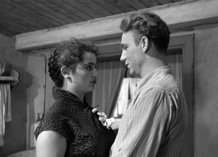 Кадр из фильма *Весна на Заречной улице*, 1956 | Фото: ruskino.ru