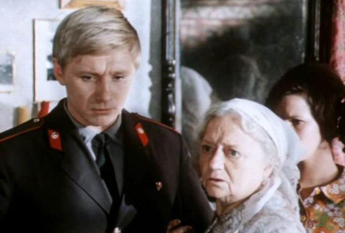 Кадр из фильма *Три дня в Москве*, 1974 | Фото: kino-teatr.ru