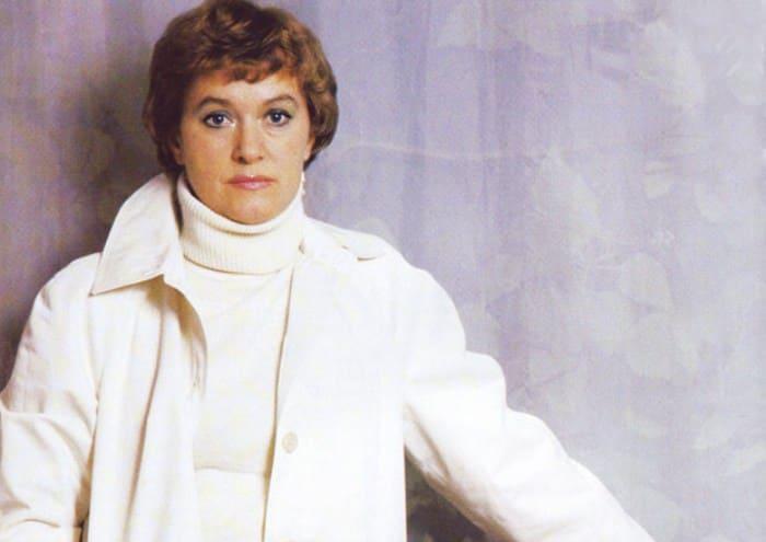 Народная артистка РСФСР Валентина Талызина | Фото: kino-teatr.ru