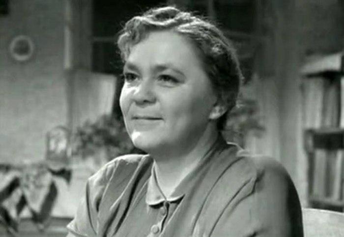 Кадр из фильма *Прощайте, голуби!*, 1960 | Фото: kino-teatr.ru
