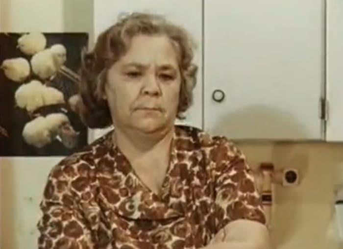 Кадр из фильма *Капля в море*, 1973 | Фото: kino-teatr.ru