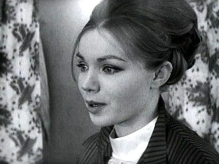 Валентина Теличкина в фильме *Начало*, 1970 | Фото: kino-teatr.ru