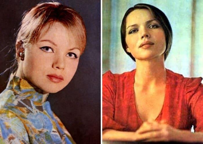 Актриса театра и кино Валентина Теличкина | Фото: kino-teatr.ru