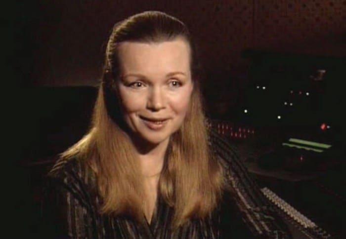 Актриса в 2000 г. | Фото: kino-teatr.ru
