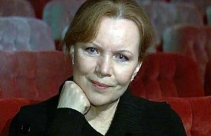 Народная артистка России Валентина Теличкина | Фото: biographe.ru
