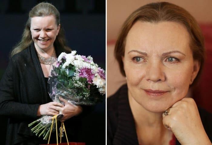 Народная артистка России Валентина Теличкина | Фото: kino-teatr.ru, 24smi.org