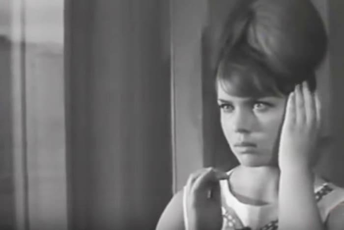 Валентина Теличкина в фильме *Журналист*, 1967 | Фото: kino-teatr.ru