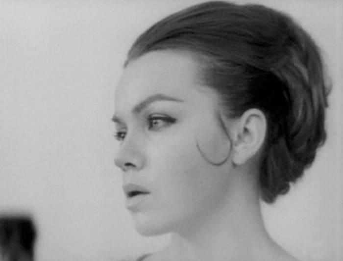 Кадр из фильма *Начало*, 1970 | Фото: kino-teatr.ru