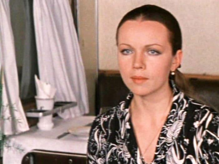 Кадр из фильма *Встретимся у фонтана*, 1976 | Фото: kino-teatr.ru