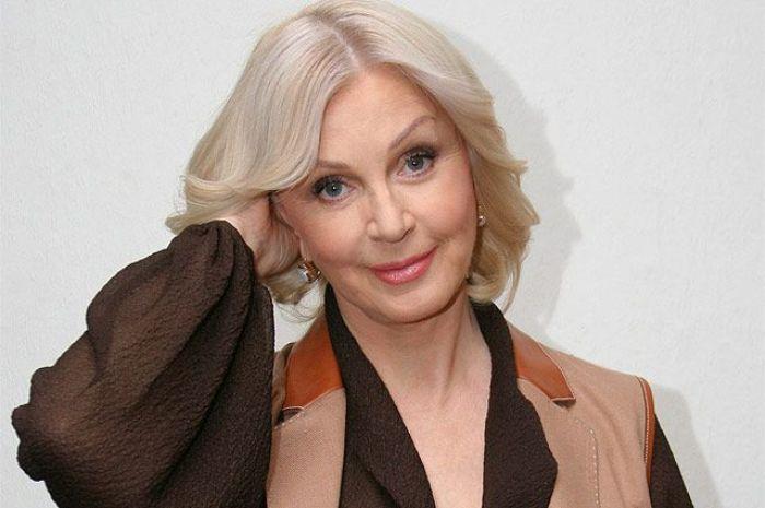 Актриса Валентина Титова | Фото: aif.ru
