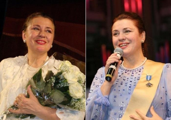 Валентина Толкунова   Фото: uznayvse.ru и kino-teatr.ru
