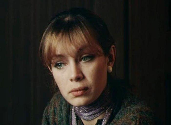 Кадр из фильма *Колье Шарлотты*, 1984 | Фото: kinoistoria.ru
