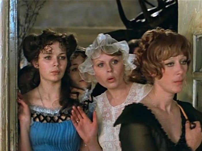 Кадр из фильма *Обыкновенное чудо*, 1978 | Фото: kino-teatr.ru