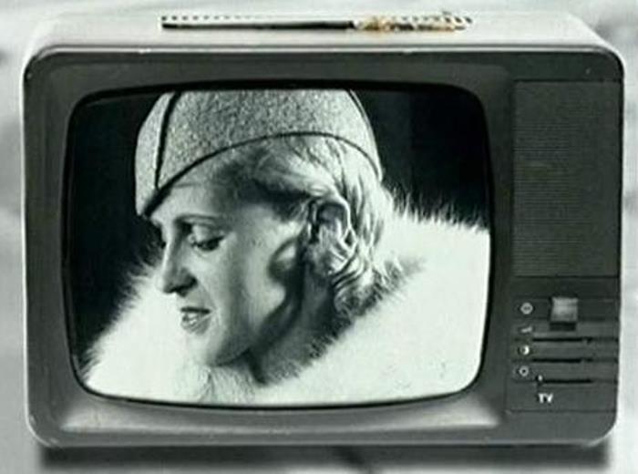 Советская Грета Гарбо | Фото: elodin.fdriusal.ru