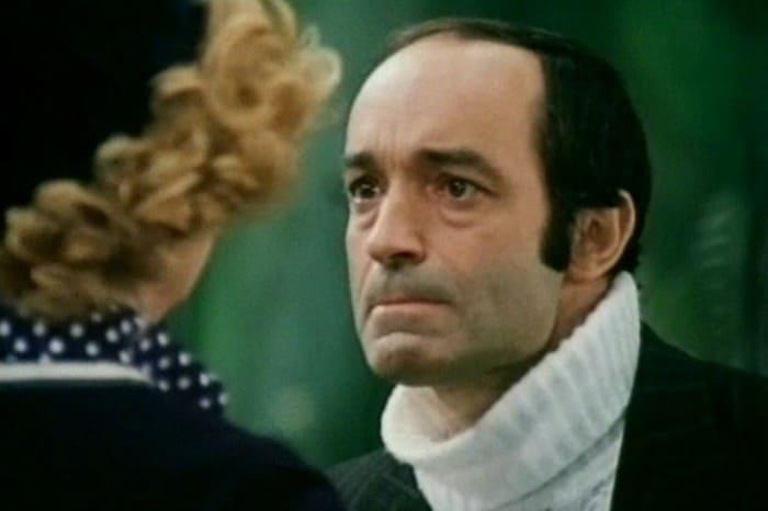 Валентин Гафт в фильме *Гараж*, 1979 | Фото: 24smi.org