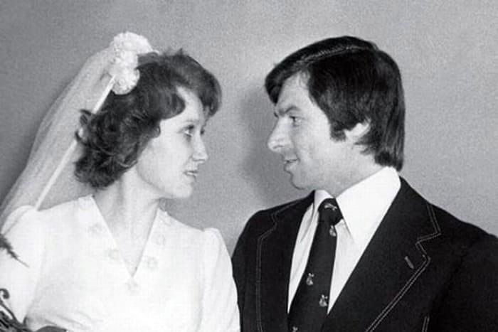 Валерий Харламов и Ирина Смирнова | Фото: 24smi.org