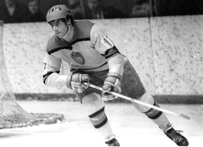 Легенда советского хоккея   Фото: fakty.ua