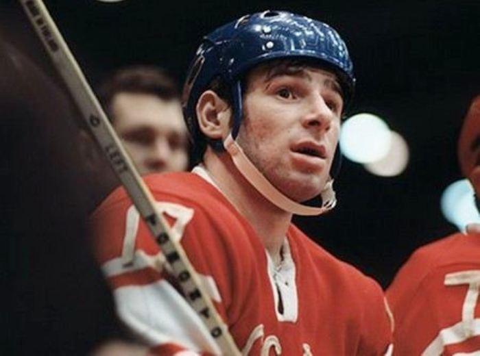 Легенда советского хоккея   Фото: uznayvse.ru