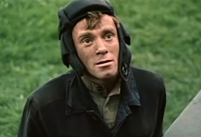 Кадр из фильма *Освобождение*, 1971 | Фото: chtoby-pomnili.com