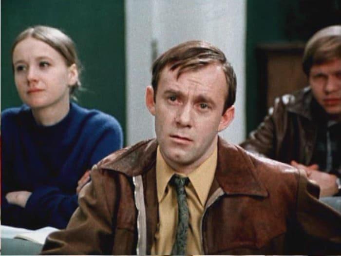 Кадр из фильма *Большая перемена*, 1973 | Фото: kino-teatr.ru