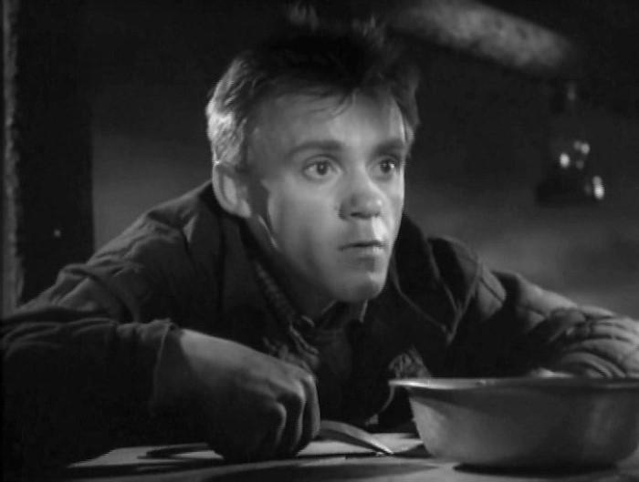 Валерий Носик в фильме *Горизонт*, 1961 | Фото: kino-teatr.ru