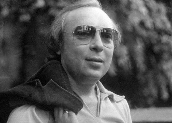 Один из самых популярных в 1970-х гг. певцов | Фото: akcenty.info
