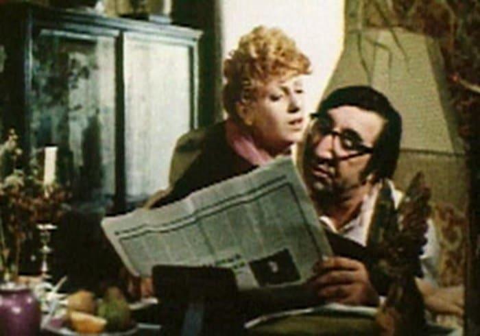 Кадр из фильма *Суета сует*, 1979 | Фото: kino-teatr.ru