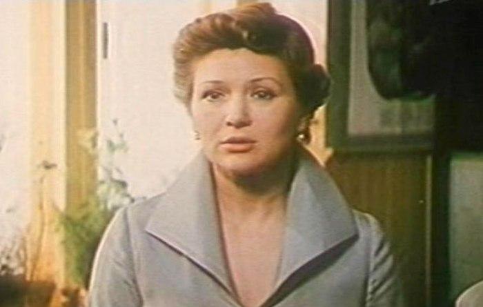 Галина Польских в роли Марины Петровны | Фото: kino-teatr.ru