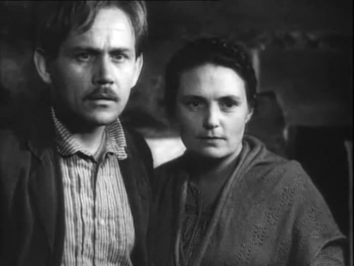 Кадр из фильма *Волочаевские дни*, 1937 | Фото: kino-teatr.ru