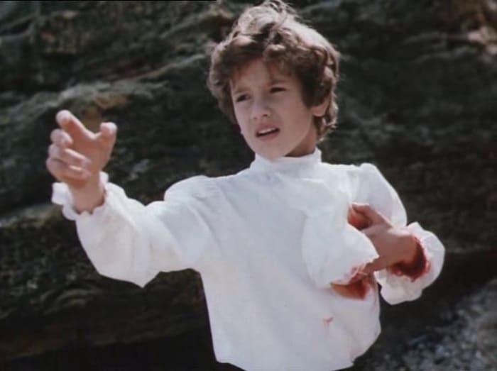 Кадр из фильма *Каникулы Петрова и Васечкина. Обыкновенные и невероятные*, 1984 | Фото: vokrug.tv