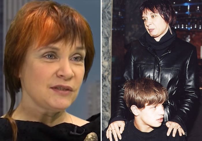 Светлана Стасенко и Вася Лыкшин | Фото: kino.anews.com, starhit.ru