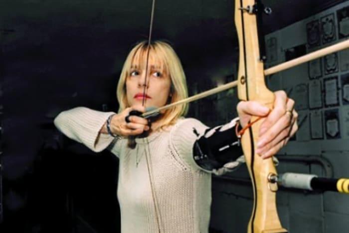 Вера Глаголева была мастером спорта по стрельбе из лука | Фото: 24smi.org