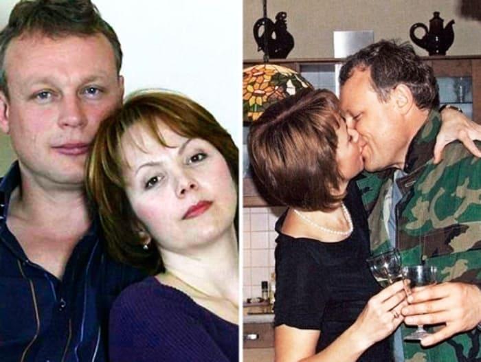 Актеры, которые дважды вступали в брак и дважды разводились | Фото: wellnesso.ru