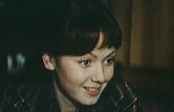 Вера Новикова в фильме *Шанс*, 1984 | Фото: kino-teatr.ru
